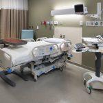 equipo médico hospital