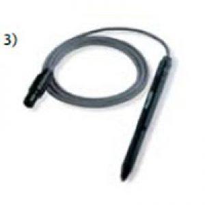 Electrodo PEG, Lápiz Percutáneo