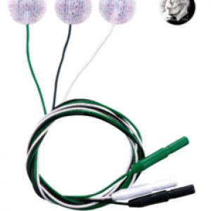 Electrodo de ECG Neonatal
