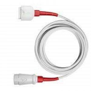 Cable de Paciente RC25-12, para uso con sensores M-LNCS
