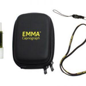 Capnógrafo EMMA