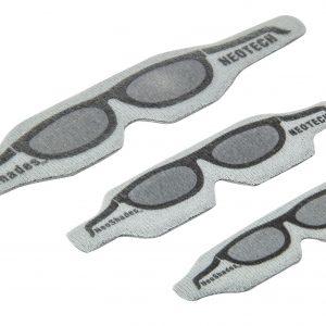 Lentes de Fototerapia con Fijación de Cintilla Circunferencia 45 cm