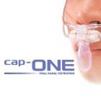 Mascarilla Cap-One Adulto