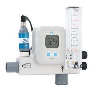 Mezcladora de Aire/Oxígeno de Alto Flujo