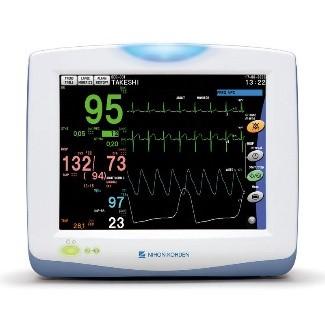 Monitor Signos Vitales Básico Vismo