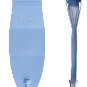 Pulmón de Prueba Adulto para Ventilador Mecánico de 1 L