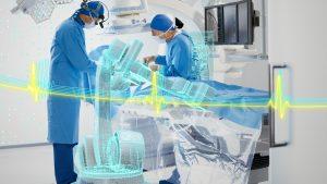 industria dispositivos médicos