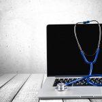 web médica