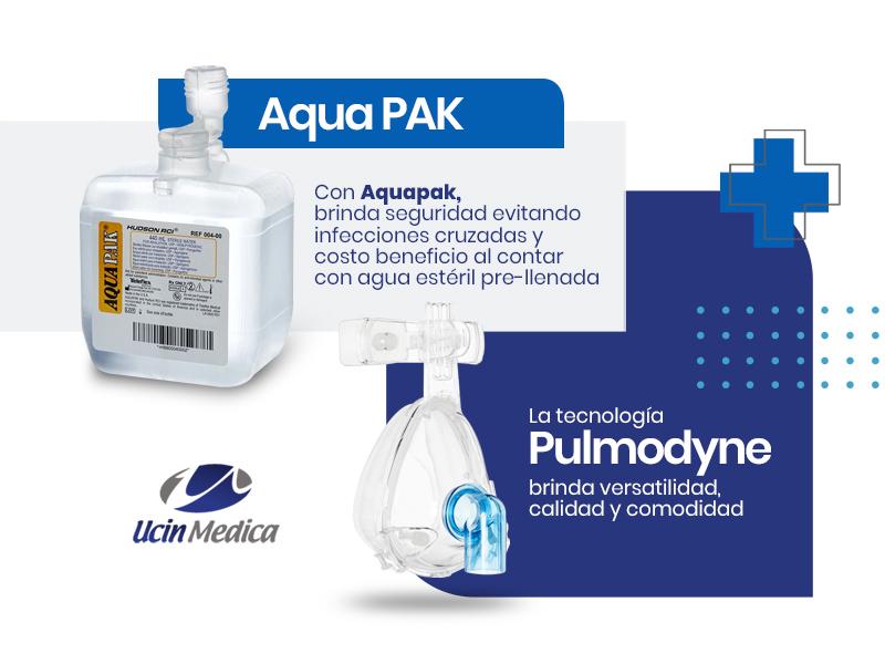 Aquapak-Pulmodyne